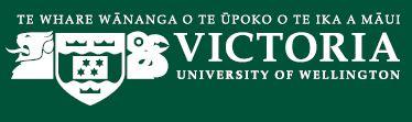 Victoria University logo