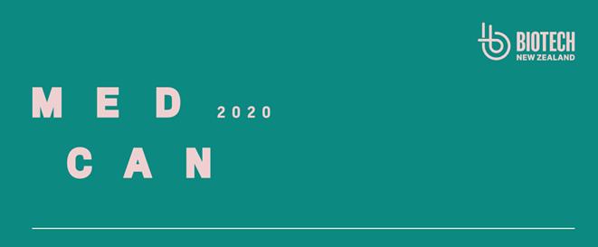 MedCan logo