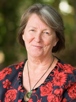 Dr Kathryn McPherson