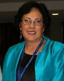 Professor Linda Tuhiwai Smith