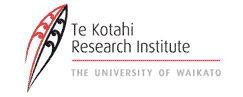 Te Kotahi Research Institute logo