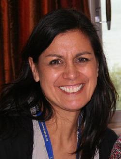 Associate Professor Suzanne Pitama