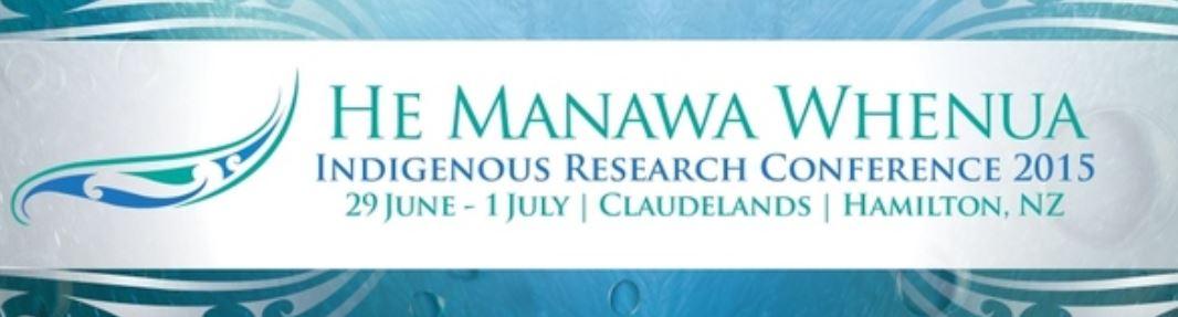 He Manawa Whenua logo