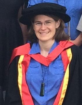 Dr Karen Brewer