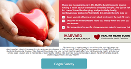 heart health quiz
