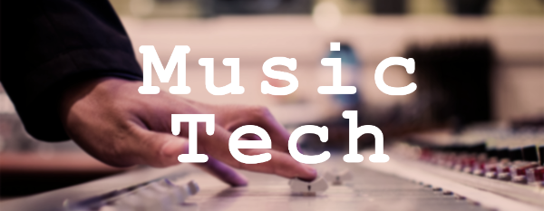 Music Tech Article