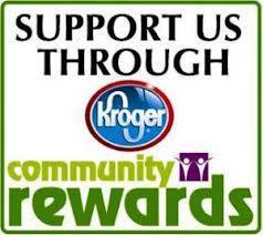 Support us Through Kroger Community Rewards