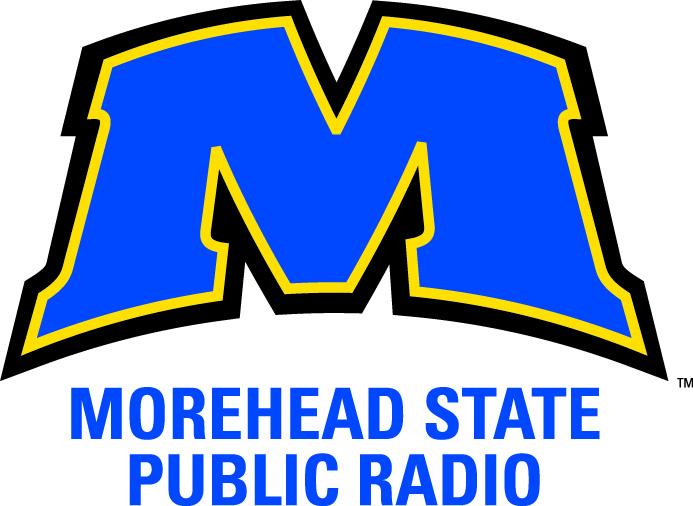 Morehead State Public Radio logo