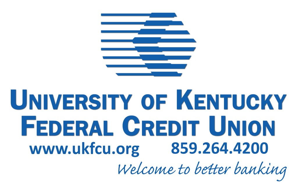 University of Kentucky Federal Credit Union www.ukfcu.org 859.264.4200 Welcome to better banking