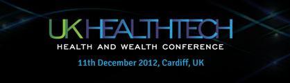 UK HealthTech banner