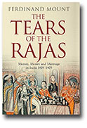 Tears of the Rajas