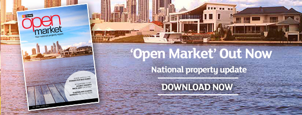 Open Market out now