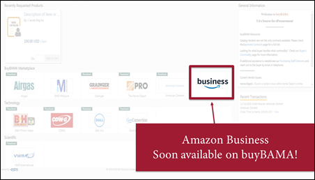 """Amazon Business"