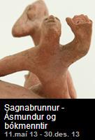 Sagnabrunnur