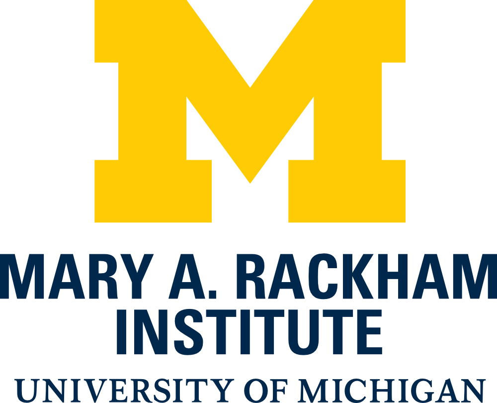 Mary A. Rackham Logo - MARI