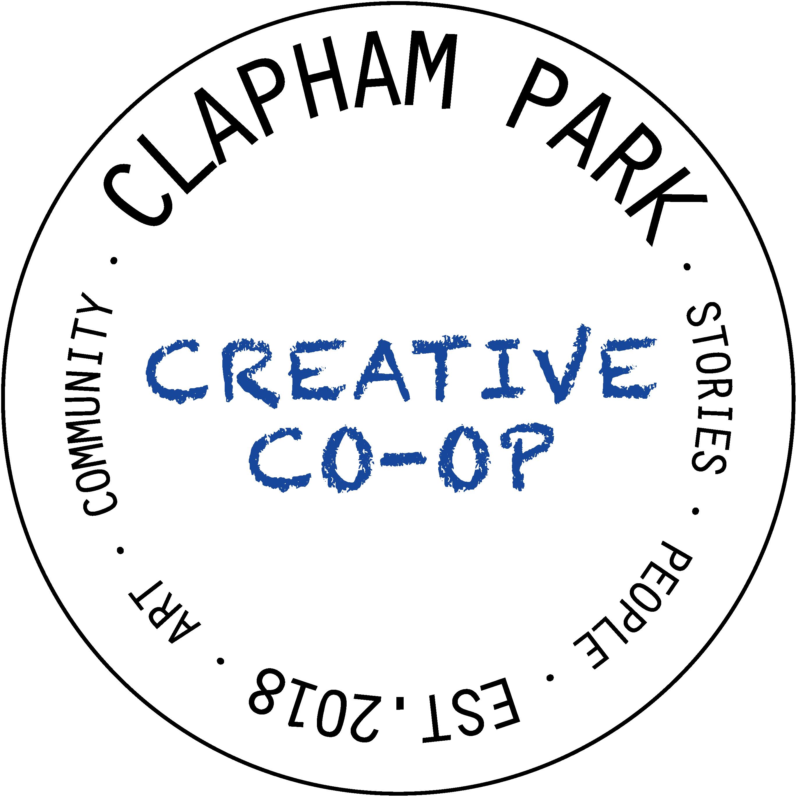 Clapham Park Creative Co-op Logo