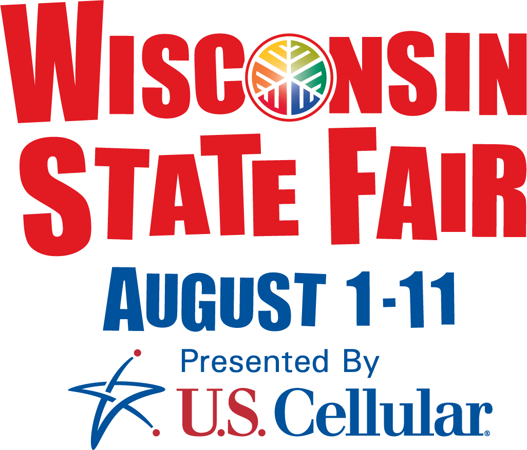 Logo for Wisconsin State Fair