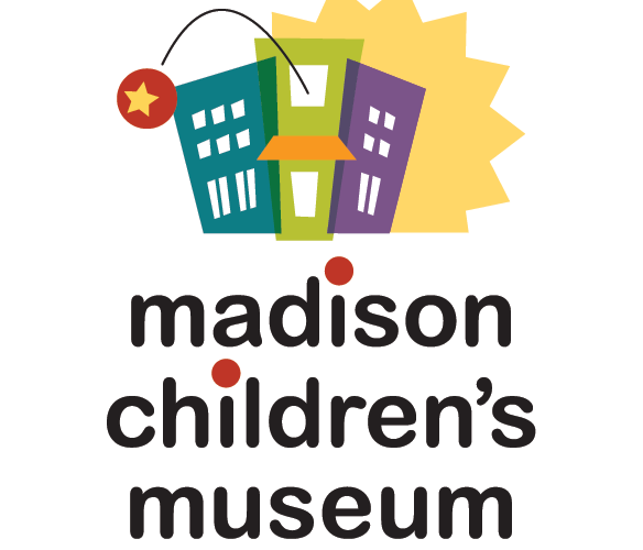 Logo for Madison Children's Museum