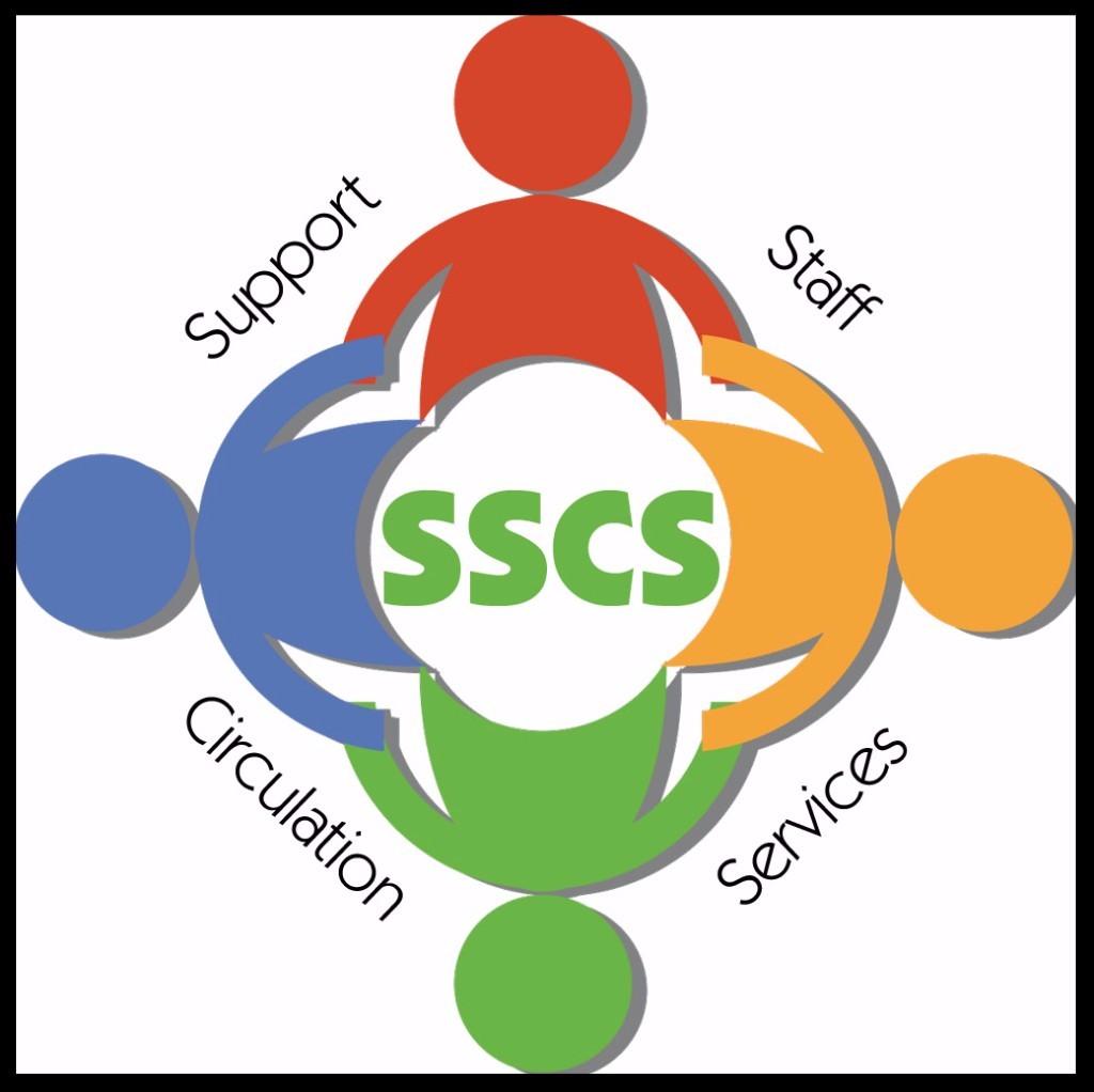 SSCS logo
