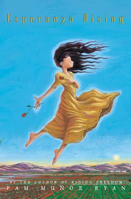 "Cover of ""Esperanza Rising"" book"