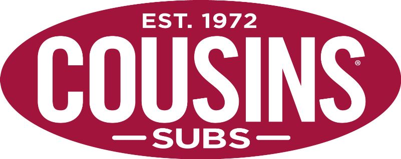 Logo for Cousins Subs