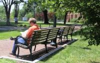 Summer at Penn