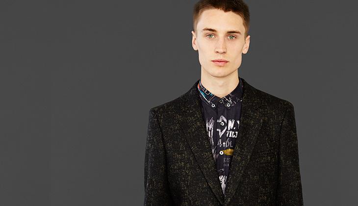 Moda pentru bărbaţi Moda pentru bărbaţi! Ce propun designerii pentru această toamnă