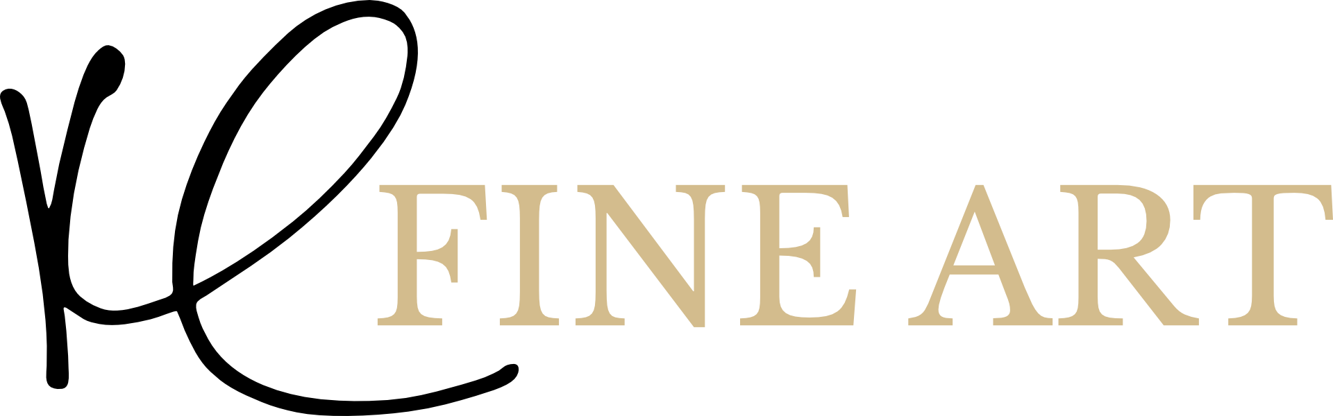KC Fine Art logo