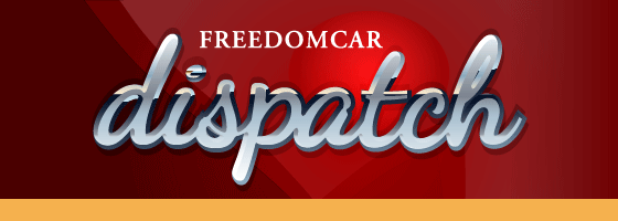 FreedomCar Dispatch