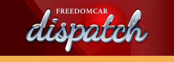 FreedomCar调度