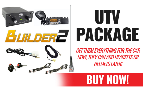 PCI's Builder 2 UTV Package