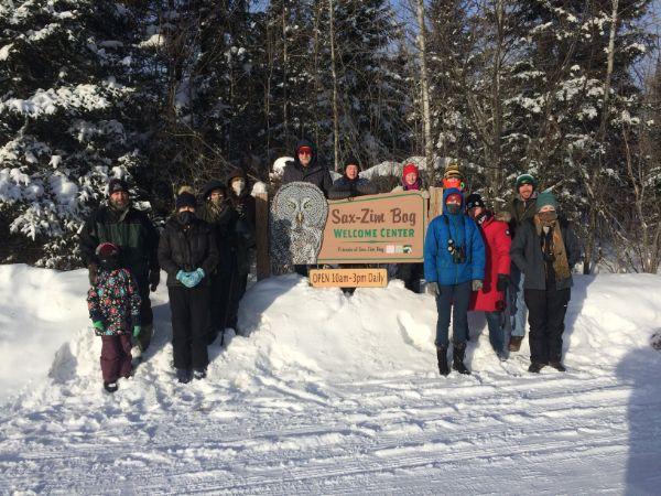 Northern Minnesota Weekend 2019