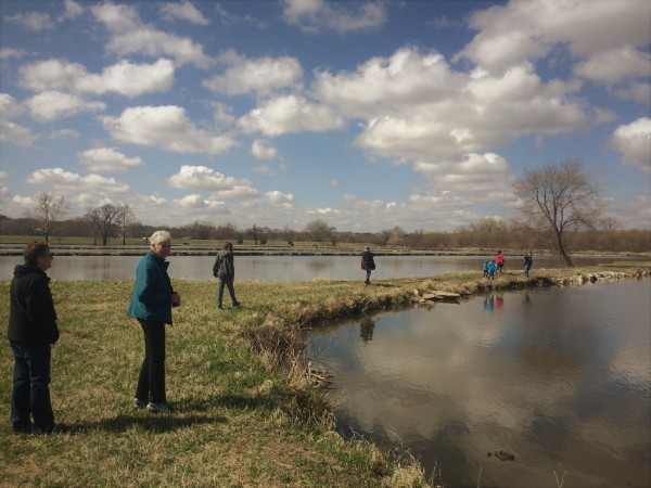 Des Moines Water Works Park