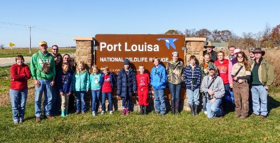 Port Louisa