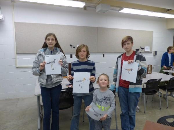 Shorebird ID Workshop