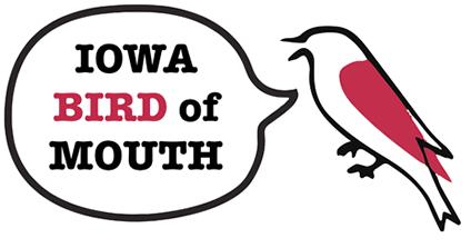 Iowa Bird of Mouth