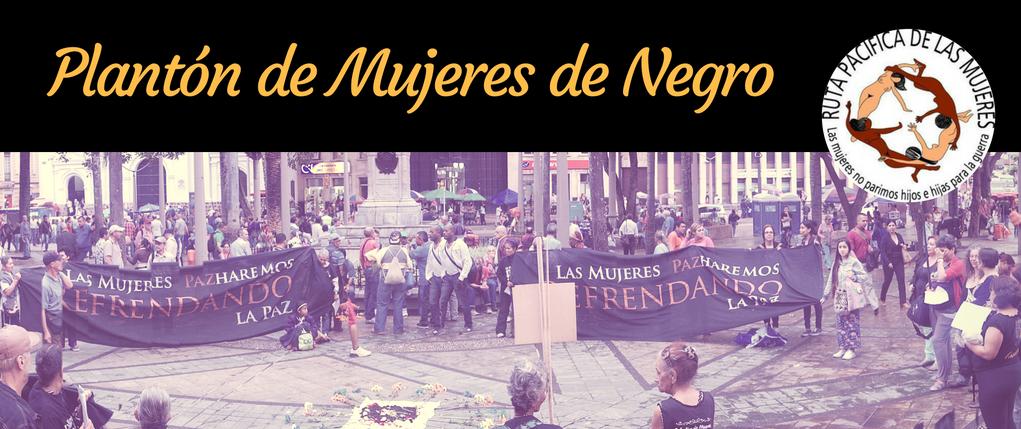 25 de noviembre: las Mujeres Paz-haremos