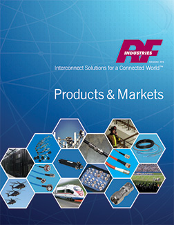 RF Industries Overview