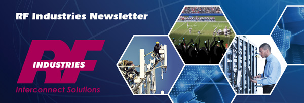 rf industries newsletter