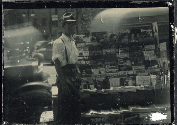 Polaroid Original