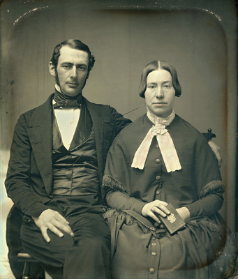 Daguerreotype Original
