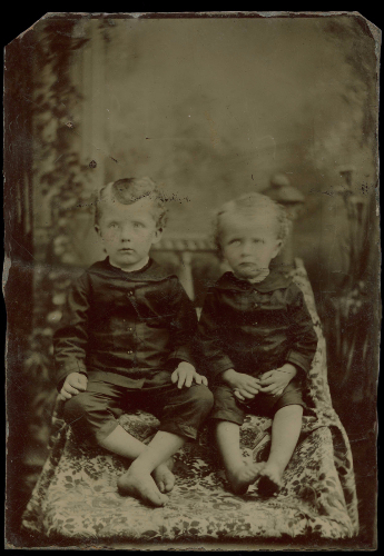 Tintype Original