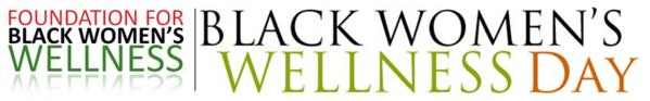 Black Women's Wellness Day logo