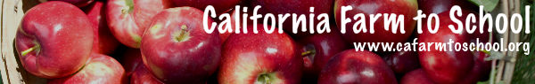 California Farm to School