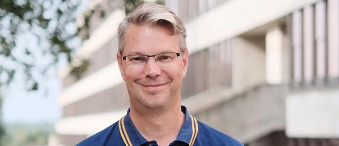 Professor Matt Hutchings