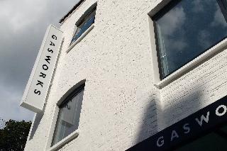 Gasworks residency