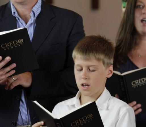 Credo hymnal
