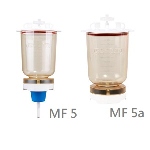 MF5/5a 磁式过滤漏斗