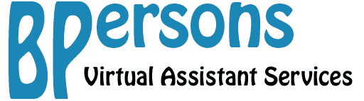 B Persons Virtual Assistant Services