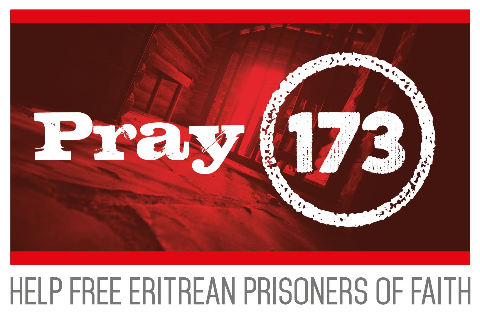 Pray173 Campaign